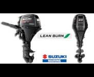 Suzuki DF9,9B DF15/20A 2012 -