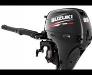 Suzuki DF8/9,9 1996-2011