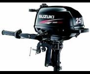 Suzuki DF2,5S 06-