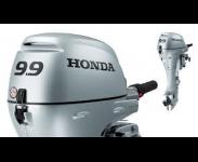 Honda BF8 / 9,9D